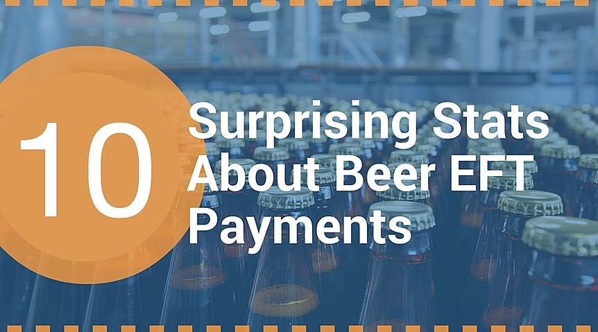 beer payments