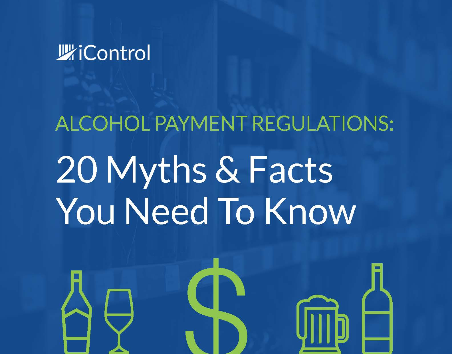 Alcohol Payment Regulations: 20 Myths and Facts