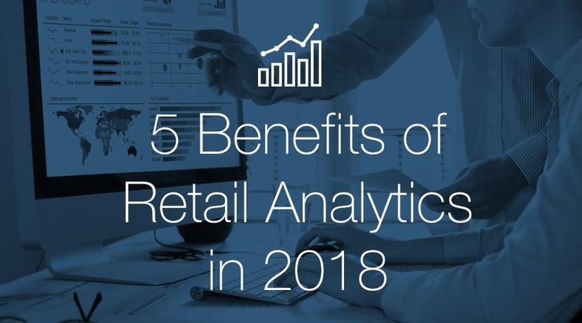 DSD Retail Analytics
