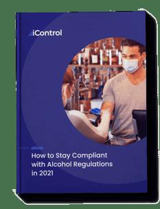 Alcohol regulations ebook lp image