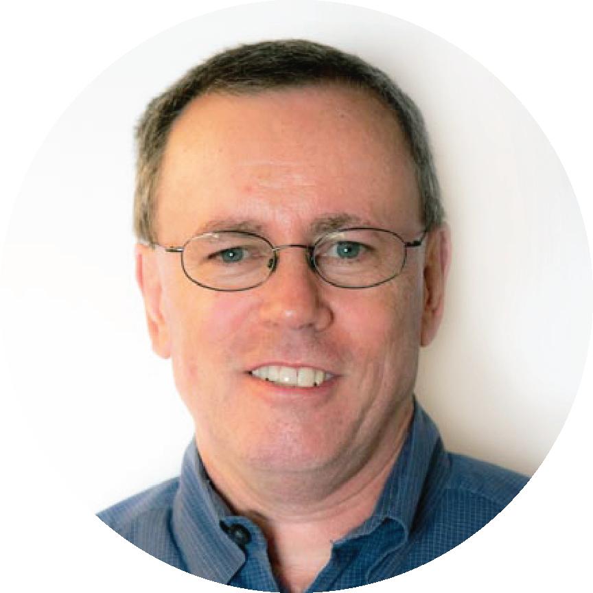 Greg Reynolds | iControl
