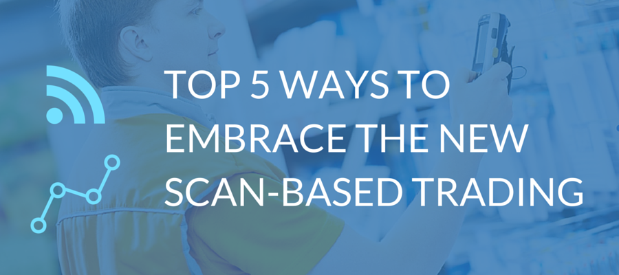 Top 5 Ways to Embrace the New Scan Based Trading