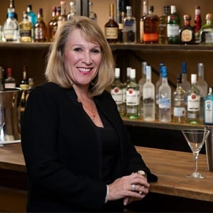 iControl Board Member Ann Dozier - DSD Alcohol Payments
