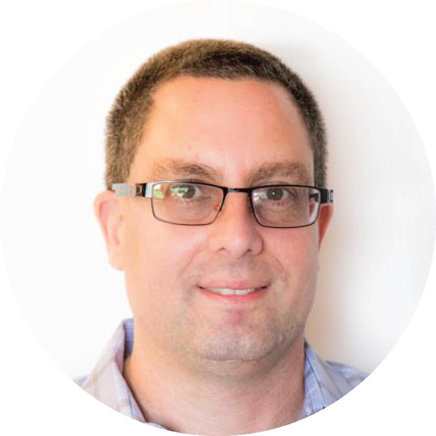 Gilad Keren | iControl