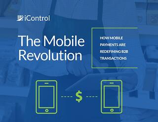 mobile b2b payments