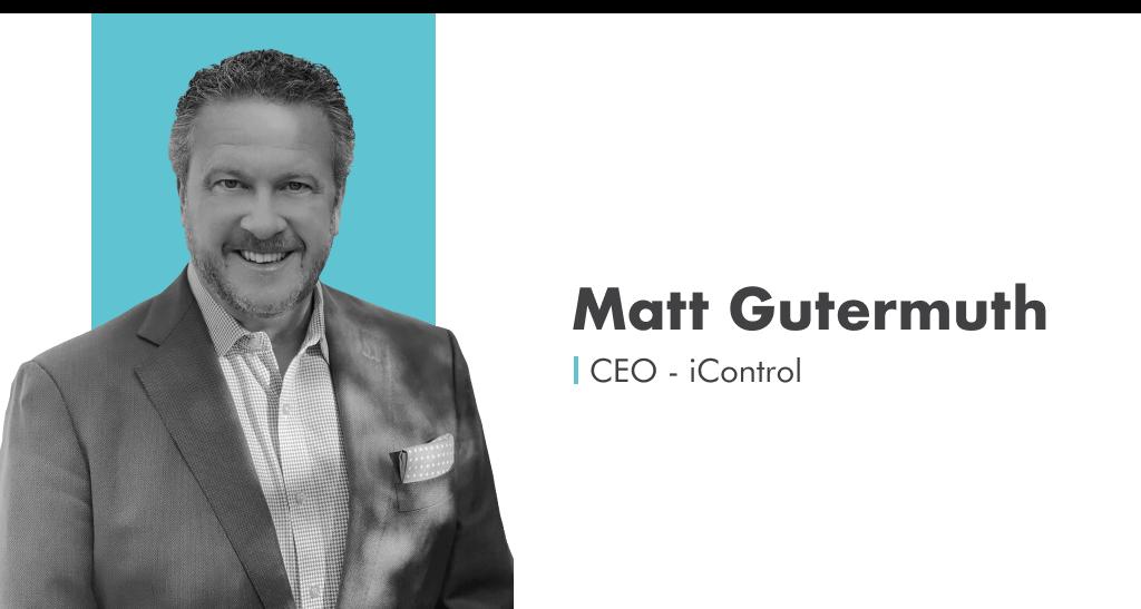 iControl CEO Matt Gutermuth